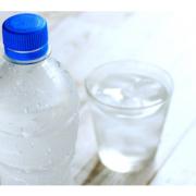 水分補給しっかりできてますか